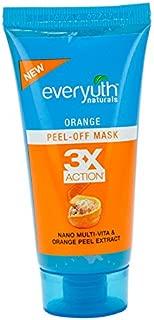 Best orange peel off face mask Reviews