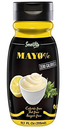 Mayo ServiVita Zero Calories
