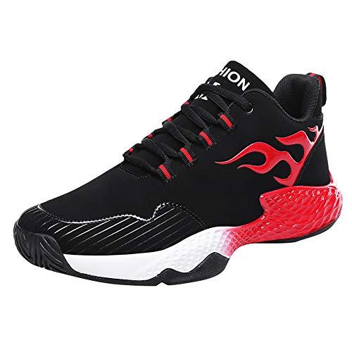 Cardith sportschoenen voor heren, buiten, casual, looplichtbestendige antislipschoenen