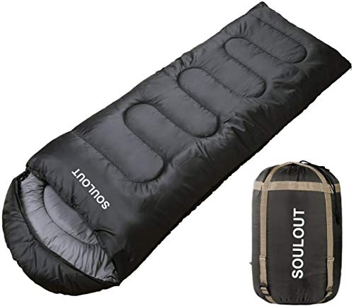 Soulout -   Schlafsack 3-4