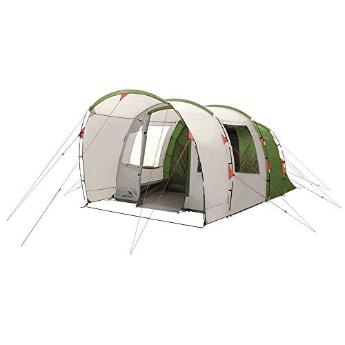 Easy Camp Palmdale 300 Zelt Green/Light Grey 2020 Camping-Zelt