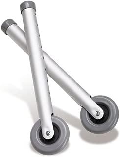 Medline Walker Front Wheel Attachment