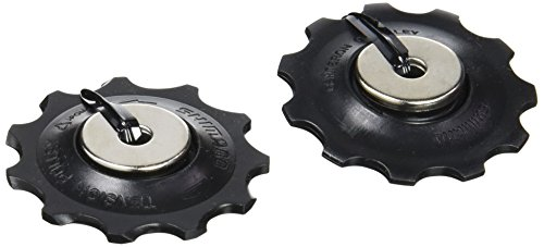 SHIMANO JOCKEY WHEELS RD -5700 9 & 10 SPEED LX XT XTR 105 by Shimano
