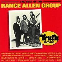 Best of Rance Allen Group
