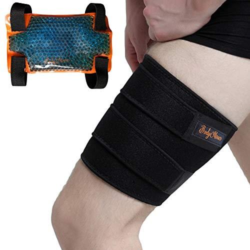 quad compression sleeve women - 6