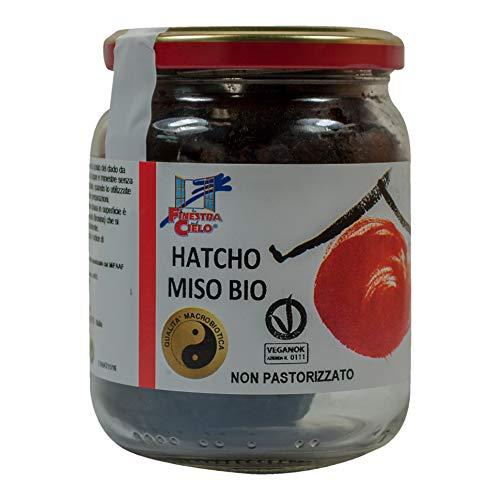 LA FINESTRA SUL CIELO Hatcho Miso Bio - 300 g