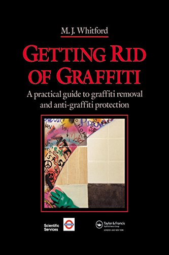 Getting Rid of Graffiti: A practical guide to graffiti removal and anti-graffiti protection (English Edition)