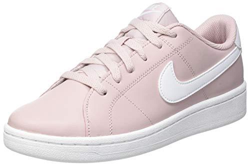 Nike Wmns Court Royale 2, Scarpe da Tennis Donna, Champagne/White, 39 EU