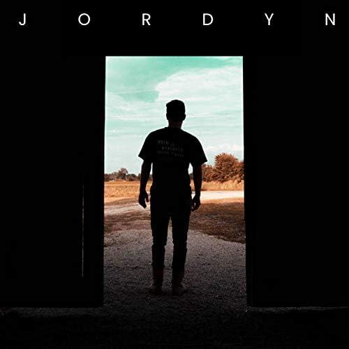 Jordyn Edmonds
