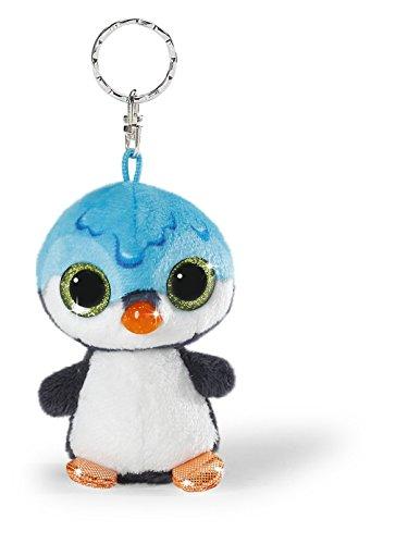 NICI 38787 - NICIdoos Sirup Pinguin Pripp Classic, 9 cm,Schlüsselanhänger