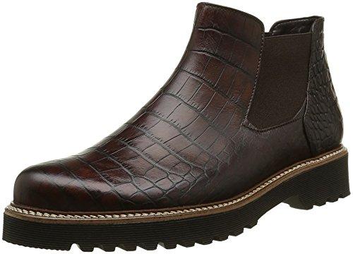 Gabor Shoes 52.731 Damen Chelsea Boots, Braun (Teak (S.S/C) 94), 40 EU (6.5 Damen UK)