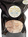 HEALTHY ALTERNATIVE: With only 15 grams of carbs per serving, these healthy, crunchy Sweet & Salty-flavored wheat chips fit every lifestyle. Whether you're looking for a healthy snack for adults, or a better-for-you snack for kids, Diva Stuff has got...
