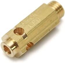 Best lp conversion kit for lg gas range Reviews