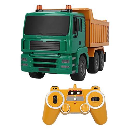 Pwshymi Vehículo Todoterreno Juguete Transporte eléctrico Modelo Coche Niños Deportes Reunión