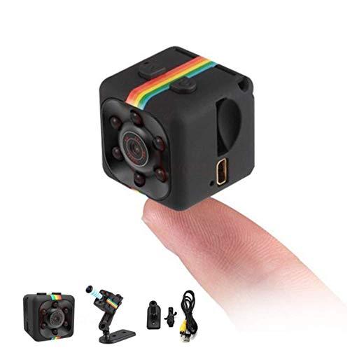 32Gbカード1080P HDポータブルワイヤレス隠しミニカメラ、ナイトビジョンモバイル検出、焦点のシャープネスビジョンワイドフィールド、倉庫の寝室のロビー用