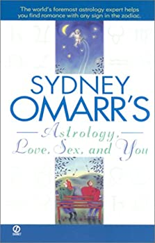 Mass Market Paperback Astrology of Love, Sex, and You Book