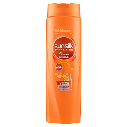 Sunsilk Sunsilk S oo 250 Ml Intensive 2In1 Sunsilk 200 ml (LVD35551)