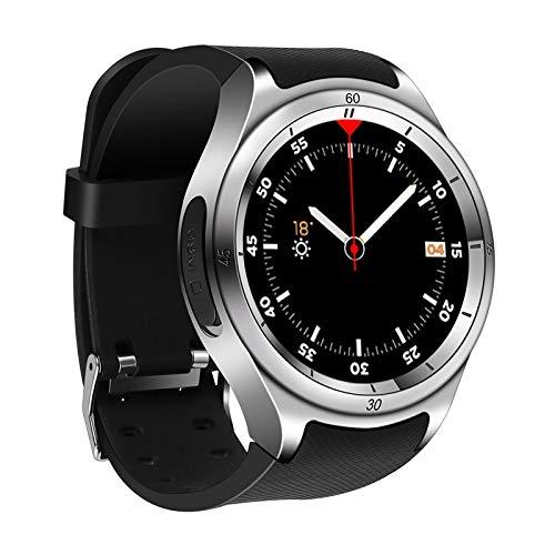 WTTDHK Reloj Inteligente Reloj Inteligente Impermeable