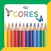 Cores (Palavras Collection) (Portuguese Edition)