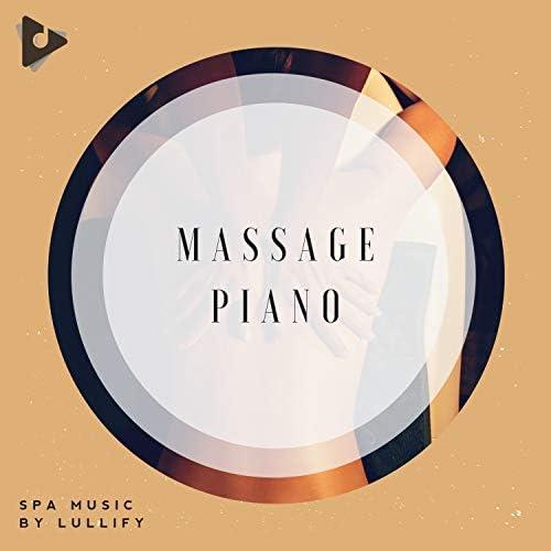 Spa Music by Lullify