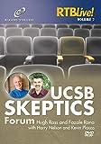 RTB Live! Volume 2: UCSB Skeptics Forum