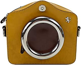 Pratesi Fotocamera shoulder bag - R444/P Radica