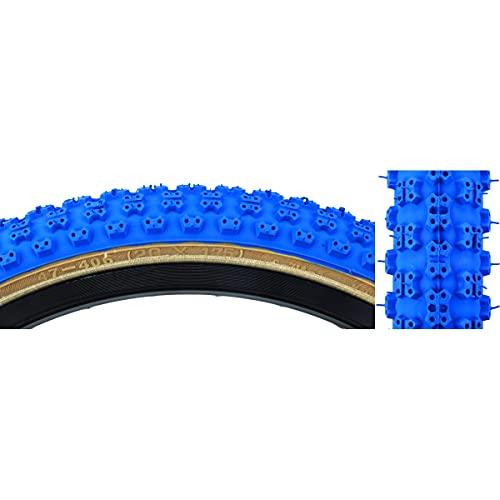 Sunlite Tires Sunlt 20X1.75 Bu/Sk Mx3 C714 Wire