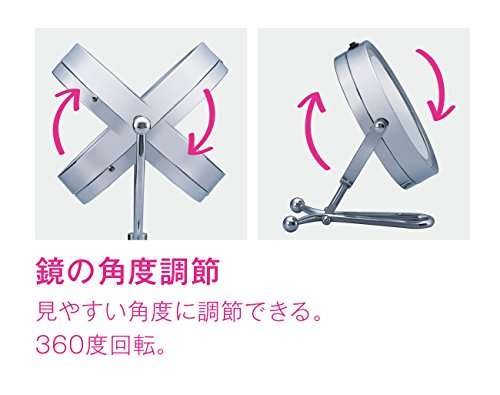 Koizumi(コイズミ)『拡大鏡(KBE-3030/S)』