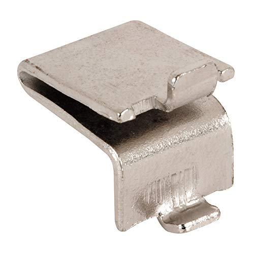 PRIME-LINE Products U 10173 Shelf Bracket Clips (8 Pack), 5/8