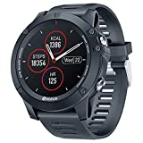 APCHY GPS Smart Watch for Men, Gimnass Tracker Bulit en Monitor...