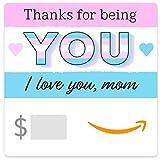 Carte cadeau Amazon eGift – Merci d'être mère