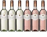Cortefresca Pinot Grigio & Pinot Grigio Rose (6 x