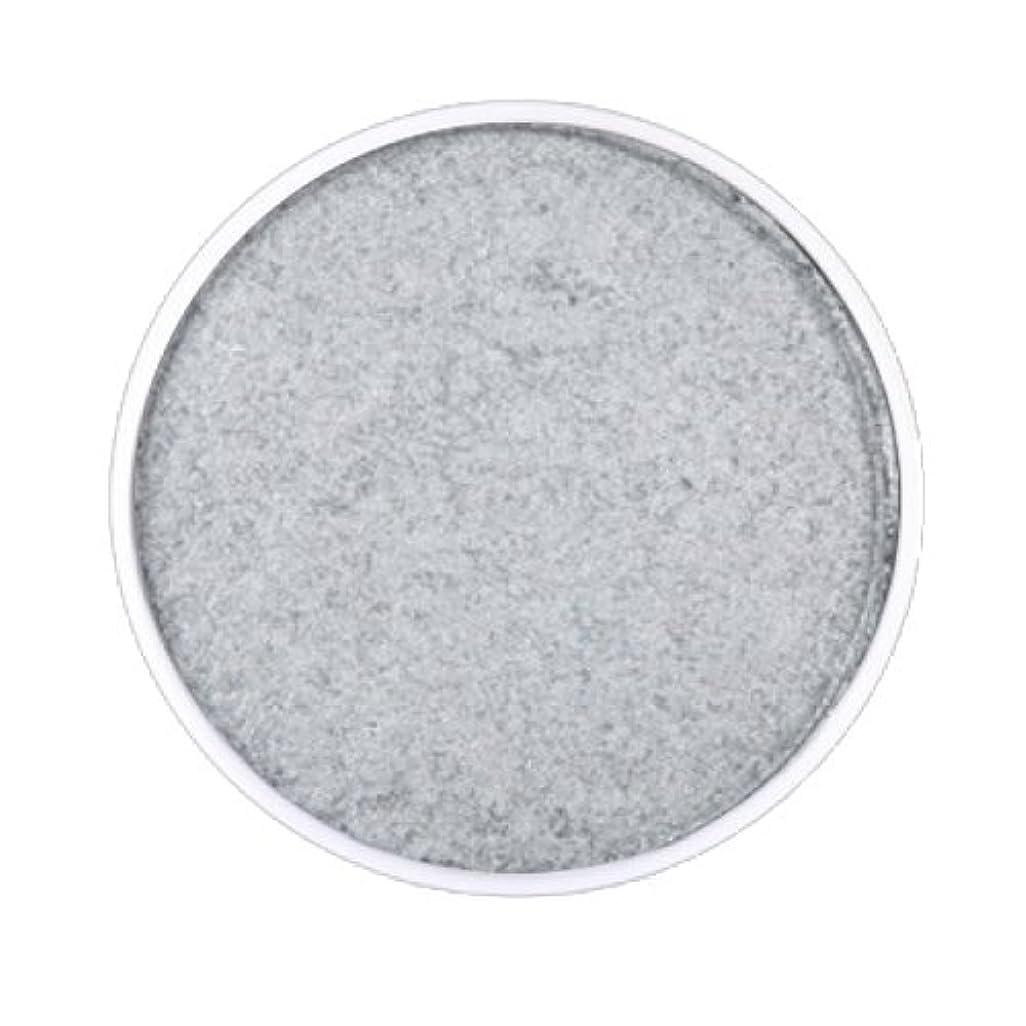 完璧なあごひげ用量mehron Color Cups Face and Body Paint - Silver (並行輸入品)