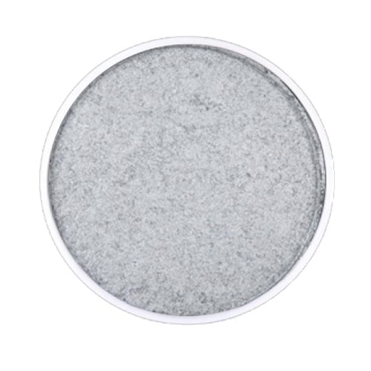 追い出す歪める窒息させるmehron Color Cups Face and Body Paint - Silver (並行輸入品)