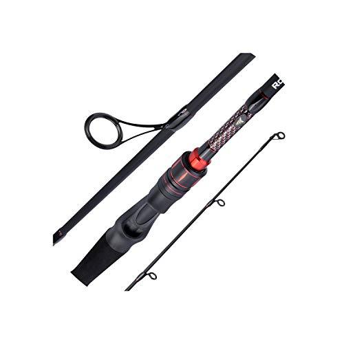 Ultralight Carbon Fishing Reel Spinning Casting Rod Met Gids Ringen Ul/M/Mh/H Actie Reisstaaf