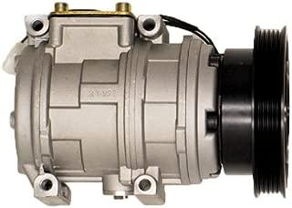 Valeo 10000377 A/C Compressor