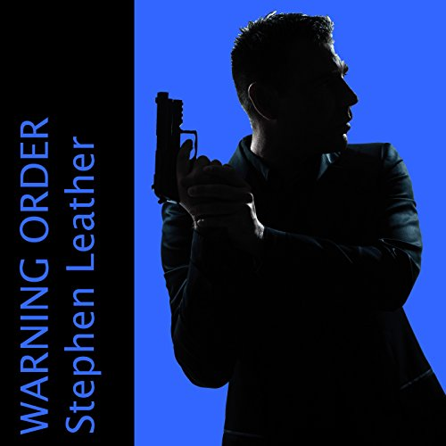 Warning Order audiobook cover art