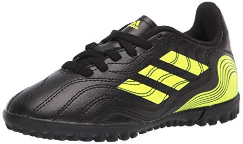 adidas Copa Sense.4 Boys' Turf Copa Sense.4 Turf Black Size: 3.5 UK
