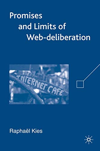 Image of Promises and Limits of Web-deliberation