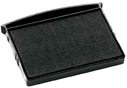 Colop 107791 Ersatzkissen E/2600 2 Kissen in Blister, schwarz