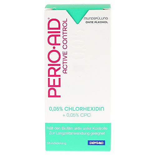 Perio-Aid Active Control Mundsp�lungen, 150 ml