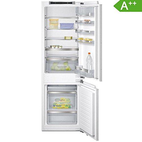 Siemens Einbau-Kühl-Gefrier-Kombination KI86NKD31, EEK: A++