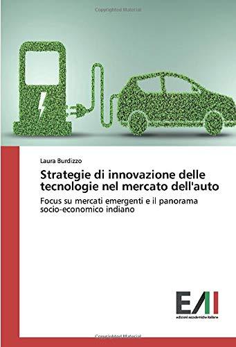 Strategie di innovazione delle tecnologie nel mercato dell