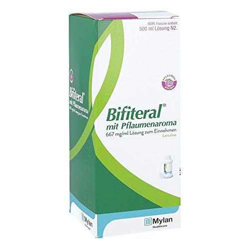 Bifiteral mit Pflaumenaroma 667 mg/ml L�sung zum Einnehmen,
