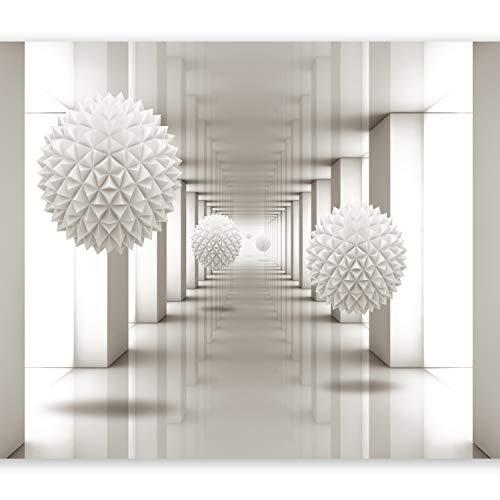 murando Papier peint intissé 400x280 cm Décoration Murale XXL Poster Tableaux Muraux Tapisserie Photo Trompe l'oeil abstraction 3D a-A-0149-a-b