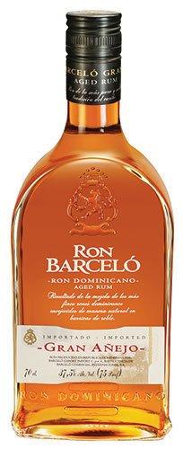 Ron Barcelo - Gran Anejo Rum, Dominikanische Republik - 700 ml