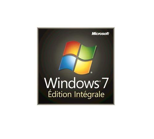 Microsoft Oem-Win Ultimate 7 32-Bit Fra 1Pk