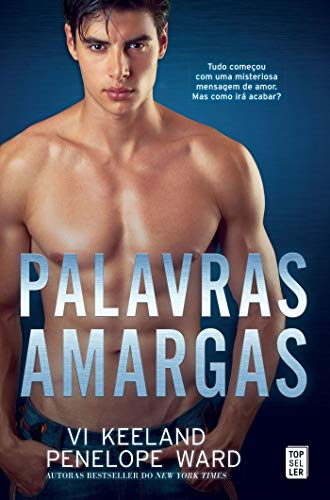 Palavras Amargas (Portuguese Edition)