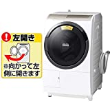 img_日立 【左開き】11.0kgドラム式洗濯乾燥機 ビッグドラム ホワイト BD-SV110FL W