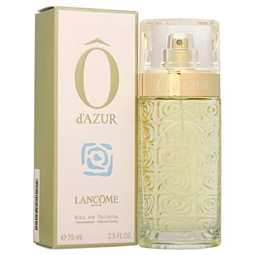 Lancome O DAzur For Women 2.5 oz EDT Spray